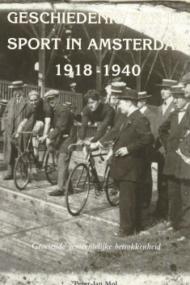 Geschiedenis van de sport in Amsterdam