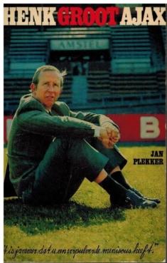 Henk Groot - Ajax