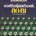 Samson Voetbaljaarboek 80-81