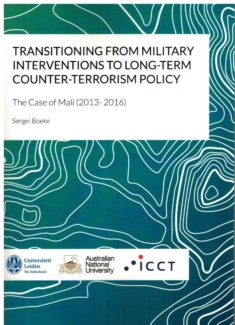 Transitioning from Military Interventions