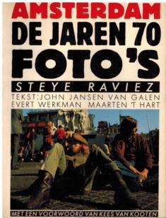 Amsterdam De Jaren 70