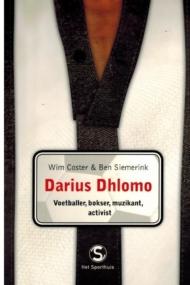 Darius Dhlomo