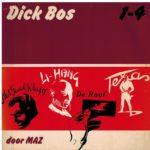 Dick Bos 1-4