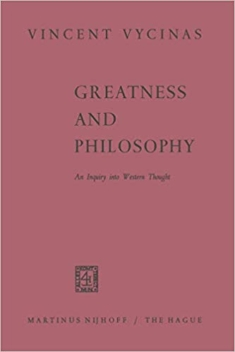 Greatness and Philosophy