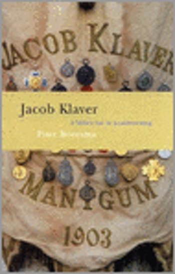 Jacob Klaver