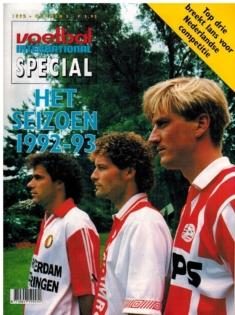 VI Special Het Seizoen 1992-93