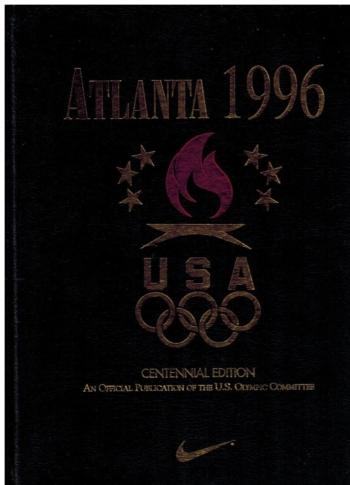 Atlanta 1996 Centennial Edition