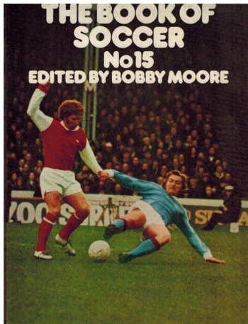 Book of Soccer