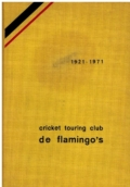 Cricket Touring Club De Flamingo
