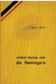 Cricket Touring Club De Flamingo