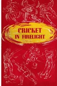 Cricket in Firelight