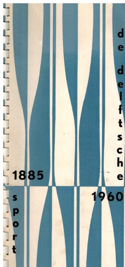 Delftsche Sport 1885-1960