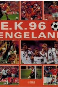 EK 96 Engeland