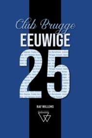 Eeuwige 25 Club Brugge