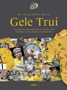 Geschiedenis van de Gele Trui