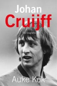 Johan Cruijff de biografie