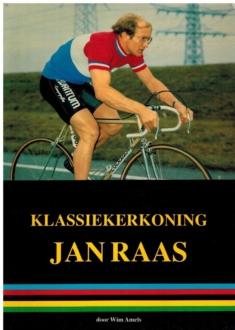 Klassiekerkoning Jan Raas
