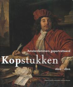 Kopstukken. Amsterdammers geportretteerd