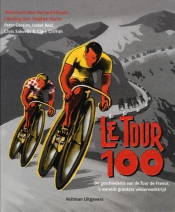 Le Tour 100