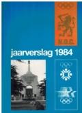 NOC Jaarverslag 1984