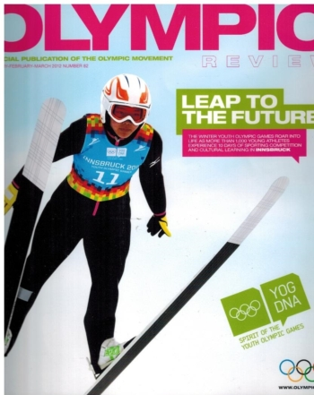 Olympic Review 82