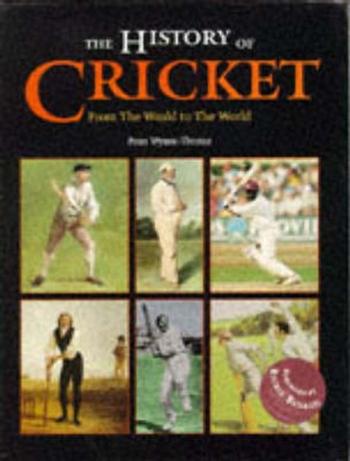 The History of Cricket