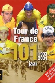 Tour De France 101 Jaar