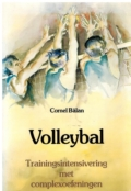 Volleybal. Trainingsintensivering