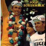 Wielerleven van Joop Zoetemelk