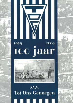 100 Jaar AVV Tot Ons Genoegen