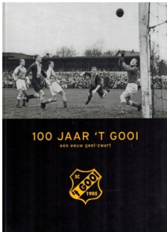 100 jaar 't Gooi