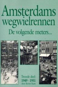 Amsterdams wegwielrennen Tweede deel