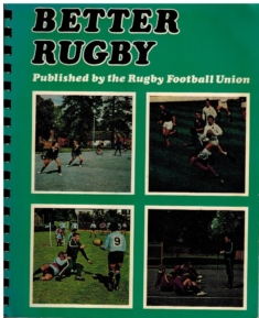 Better Rugby