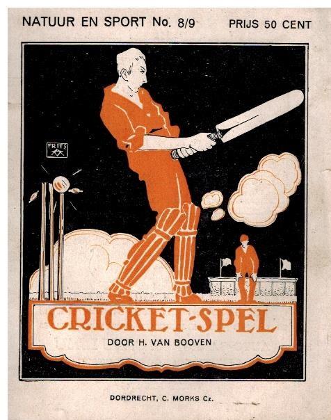 Cricket-Spel