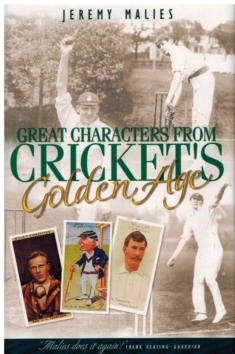 Great Characters of Crickets Golden Age