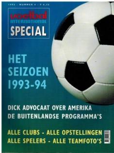 Het Seizoen 1993-94