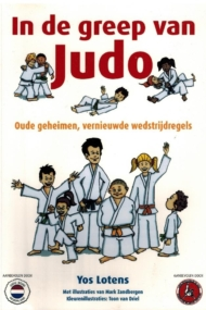 In de greep van Judo