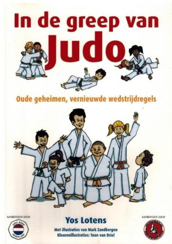 In de greep van Judo