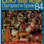 Leichtathletik Olympische Spiele 1984