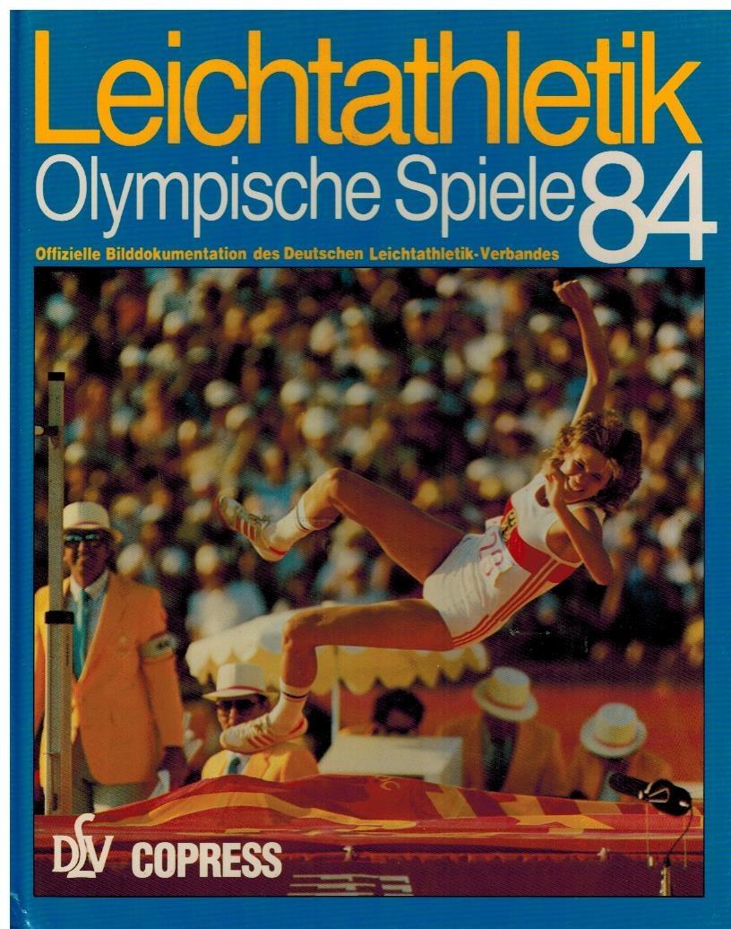 Leichtathletik Spiele