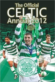 Official Celtic FC Annual 2012