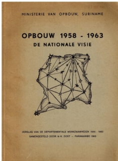 Opbouw 1958-1963
