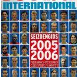 Seizoengids 2005-2006