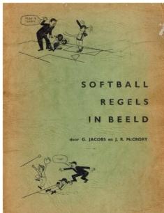 Softball Regels in Beeld