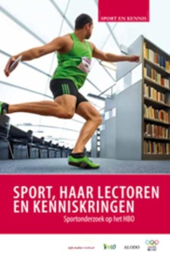 Sport, haar Lectoren en Kenniskringen