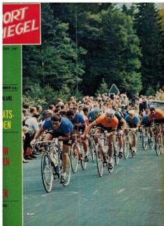 Sportspiegel Jaargang 1967