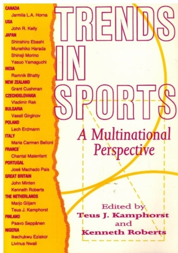 Trends in sports