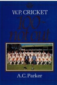 W.P. Cricket 100 Not Out