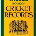 Wisden Book of Cricket Records