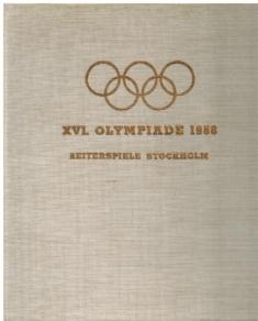 XVI. Olympiade 1956